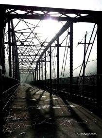 Guerneville Bridge