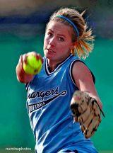 #31 Pitcher Vanessa Truan