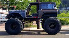 Oregon Truck small