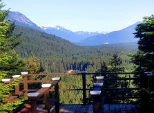 Ponderosa Peak view small