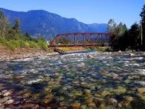Coquihalla River Bridge
