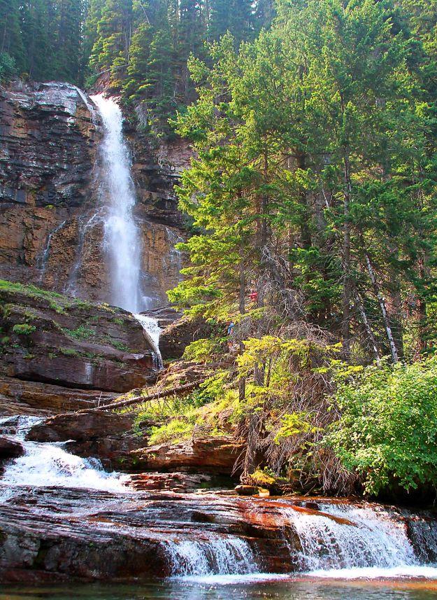 Virginia Falls small