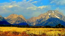 More Tetons