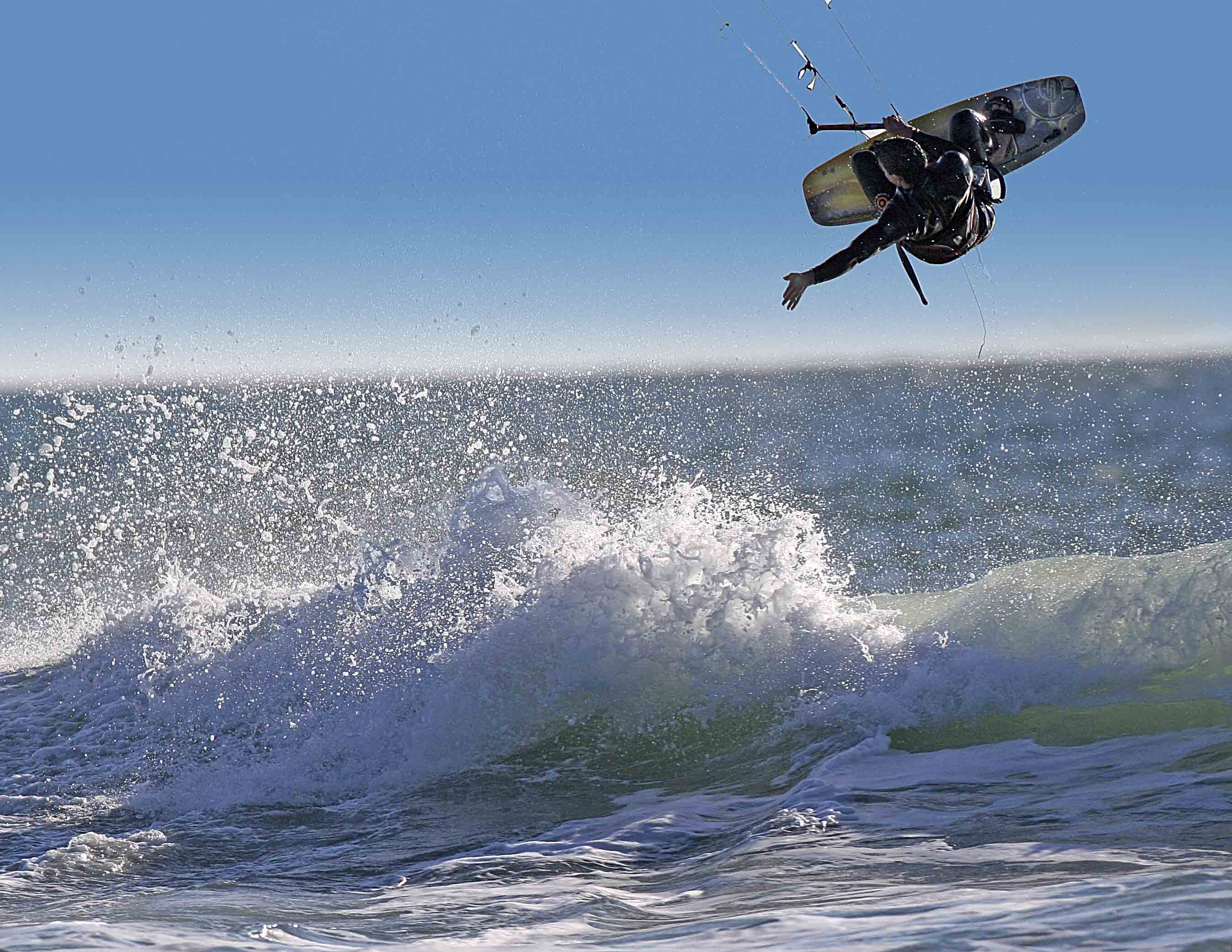 Windsurfer small